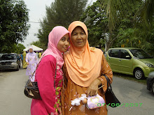 with my lovely mummy