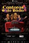 DVD Documentário Cantoras do Rádio