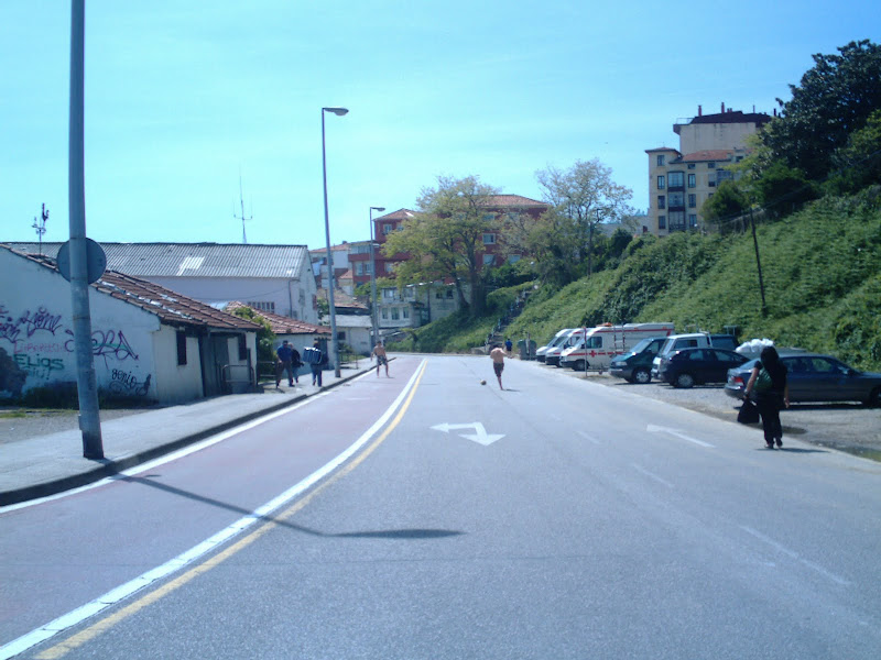 Avenida de Luis Carrero Blanco