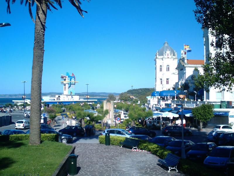 Jardines de San Roque