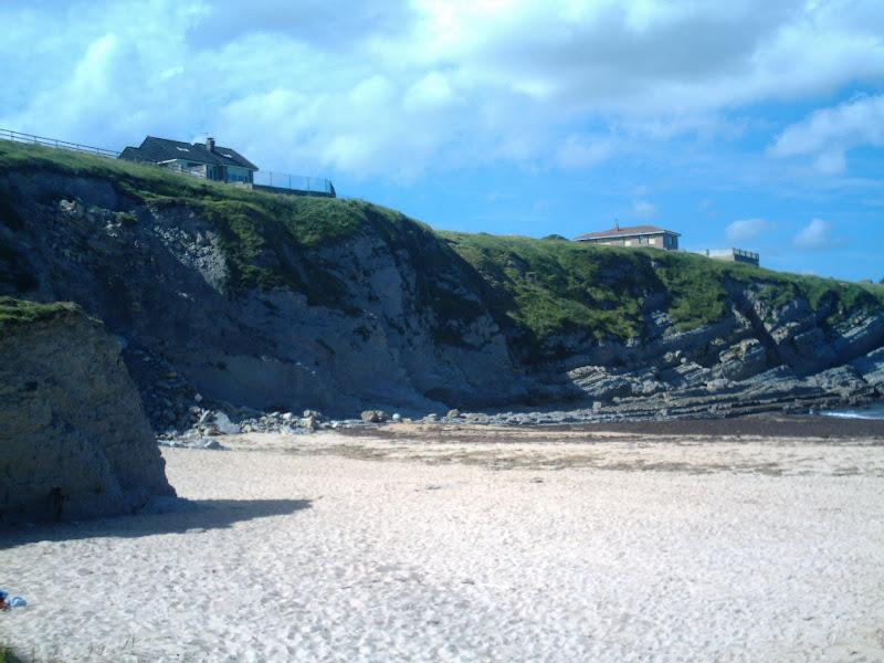 Playa de Portio en Liencres