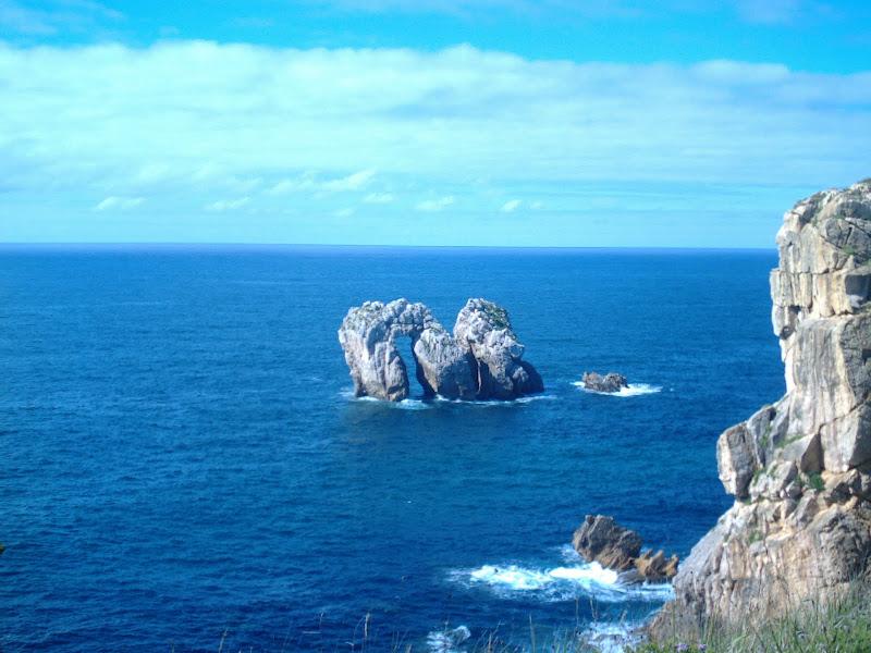 Costa Quebrada desde Portio