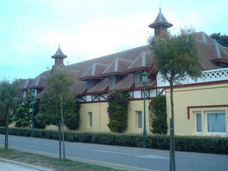 Paraninfo de la Magdalena en Santander