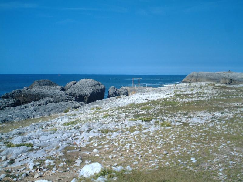 Playa de Rosamunda