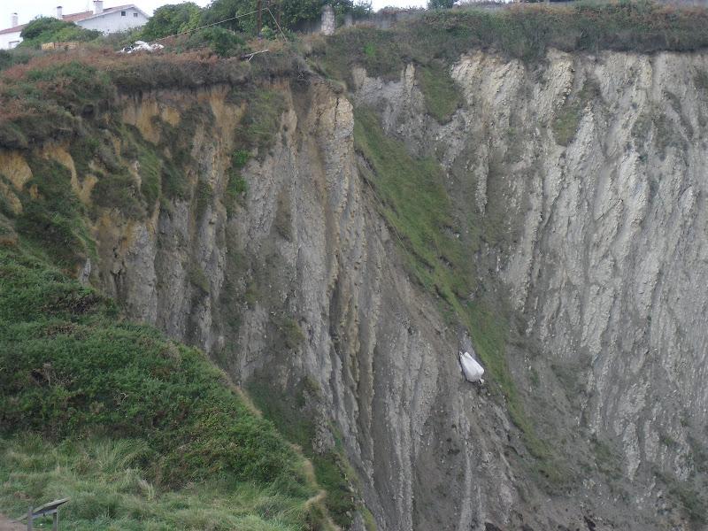 Sendero de la Playa de Covachos