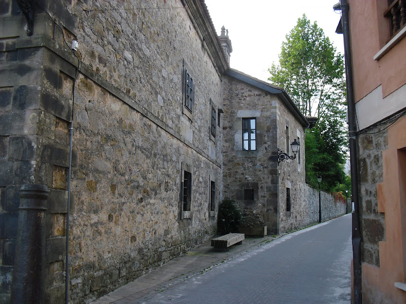 Casco antiguo de Lierganes
