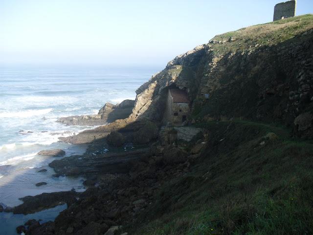 Ermita de Santa Justa