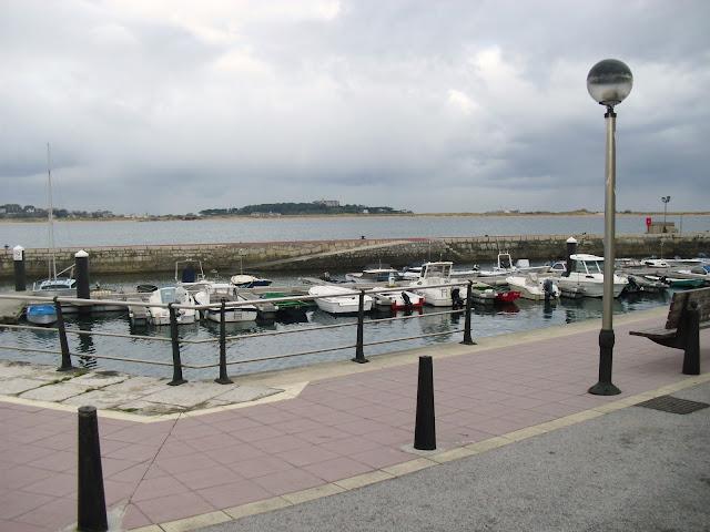 Puerto de Pedreña