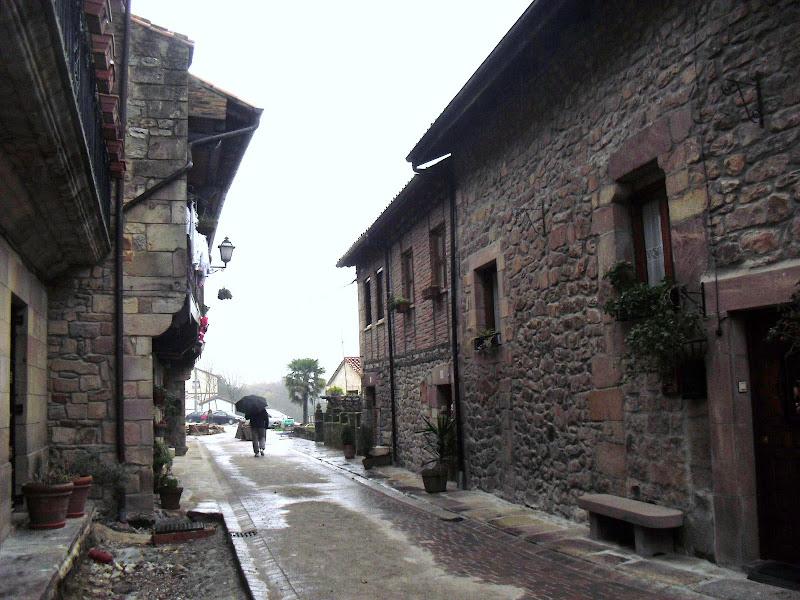 Conjunto Histórico de Riocorvo en Cantabria
