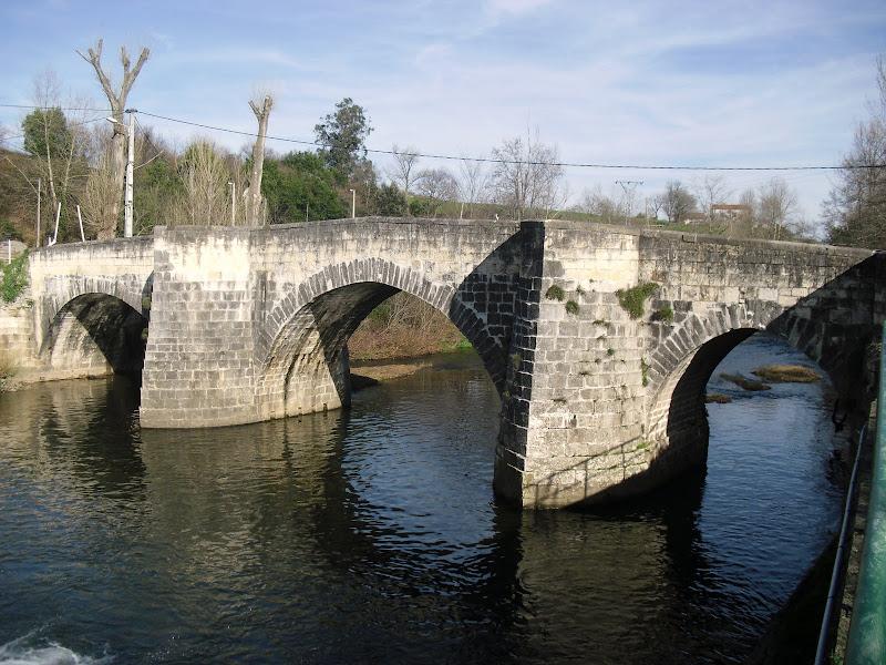 Puente Medieval de Agüero
