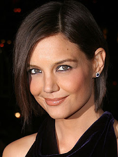 Modern Hairstyles from Katie Holmes Hair - Summer 2010