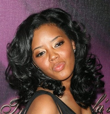 African American Prom Hairstyles 2010