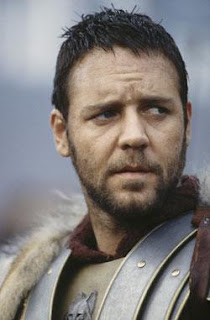 Russell Crowe Cool Men Haircuts Hairstyles 2010