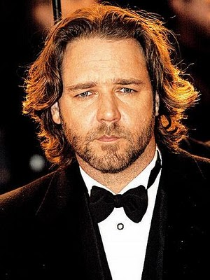 Russell Crowe Cool Men Haircuts Hairstyles