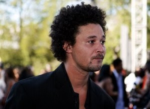 Cool Mens Afro Black Haircuts in Summer 2010