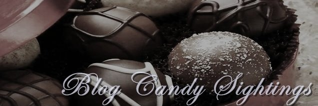 blog candy sightings