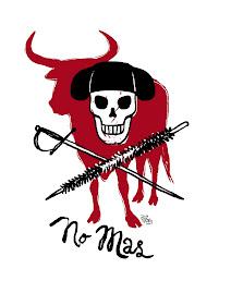 NO MAS!!!!