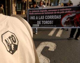 IMAGENES DE LA MARCHA HACIA EL CONGRESO 3