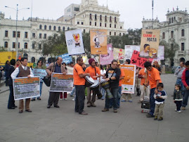 CAMINATA POR TOD@S LOS ANIMALES
