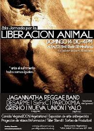 DOMINGO 14 DE DIC. CONCIERTO POR EL DIA DE LOS ANIMALES