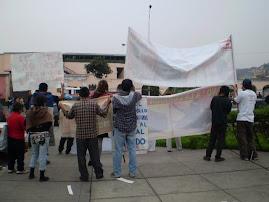 DOMINGO 29: PROTESTA EN ACHO