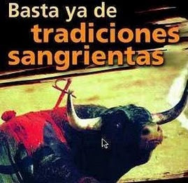 TRADICION? o SADISMO?