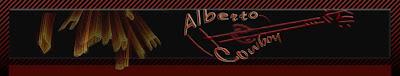 BLOG ALBERTO COWBOY