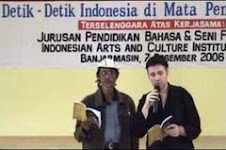 Arsyad Indradi & Martin Jankowski