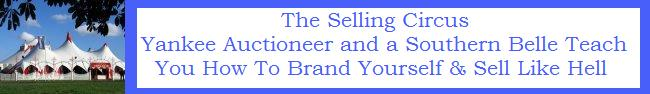 The Selling Circus