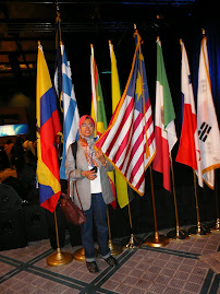 International Student Gathering