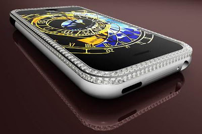 Most-expensive iphone