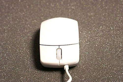 Mouse Phone