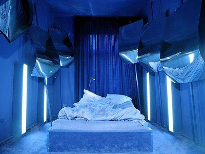 14 Top creative interior bedrooms Curious, Funny Phot