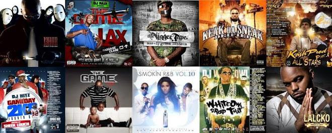 Mixtapes & Albums