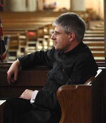 Fr Luke Miller