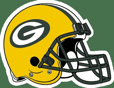 Packers Helmet Image Packers' Helmet Logo The