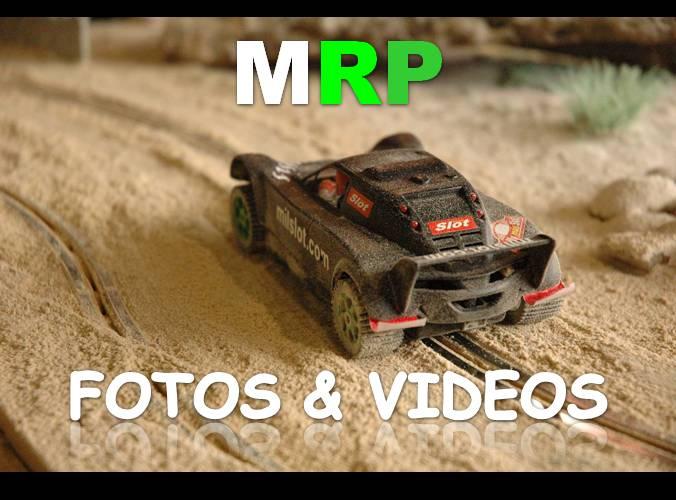 MRP videos e fotos