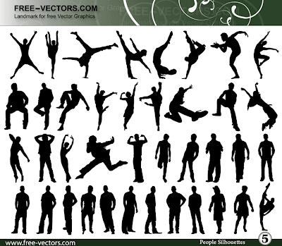 People_Silhouettes_Page-5