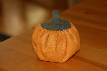Pumpkin Tutorial
