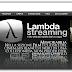 Film, Telefilm e Cartoni online con Lambda Streaming