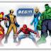 Generatore Supereroe Marvel