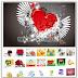 Raccolta link sfondi, frasi, icone San Valentino
