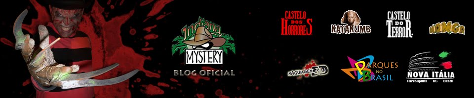 Blog Oficial Indiana Mystery