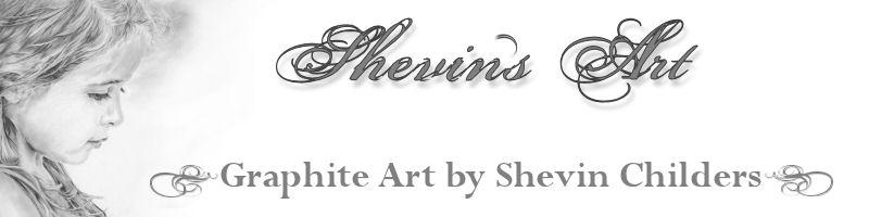 Shevin's Art