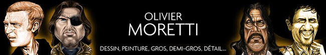 Olivier MORETTI