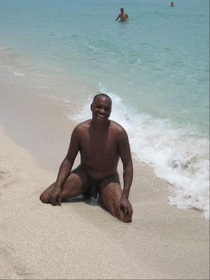 Gay Nudist In DC: 10/1/08 ...