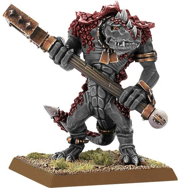 Need painting advice on my Kabal of the Iron Thorn. Kroxigor+Test