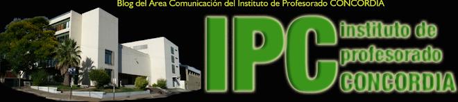 INSTITUTO DE PROFESORADO CONCORDIA