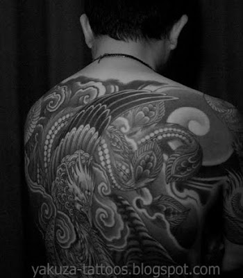 Yakuza Tattoos on Tattoo Yakuza Singapore