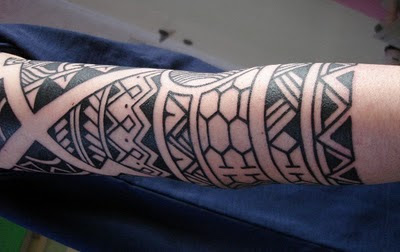 image Blackwork Sleeve 2
